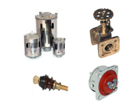 Specialty Transformer Components